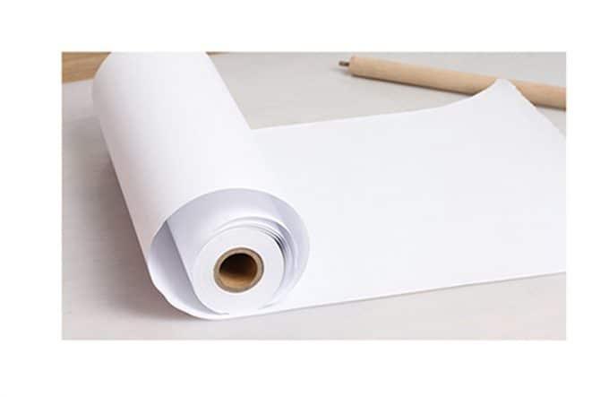 Drawing Roll Paper ม้วนกระดาษวาดเขียน