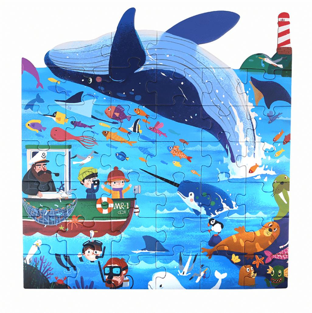 puzzle-into