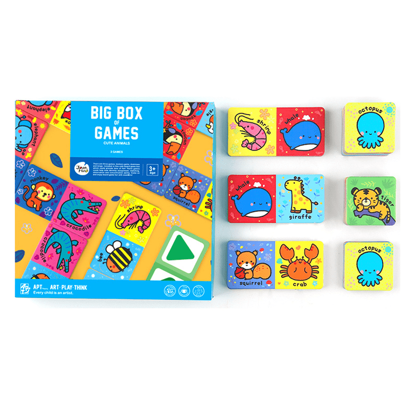 Big Box Games