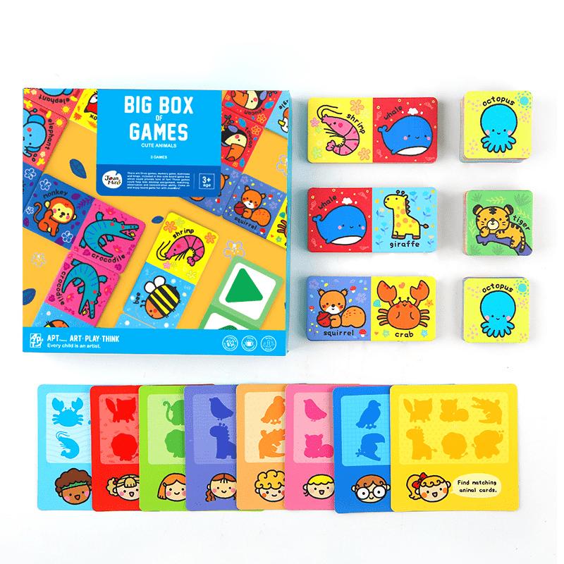 Big Box Games